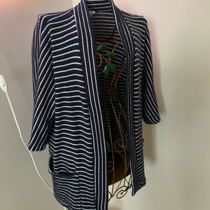 splendid kimono draped cardigan